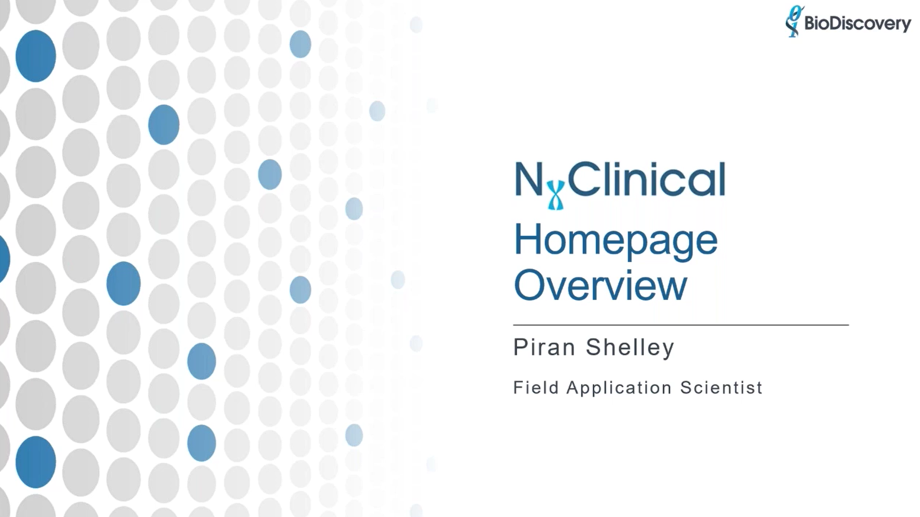 NxClinical Homepage Overview_Jan 21